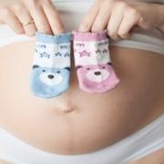 Veja quando é possível saber qual o sexo do bebê