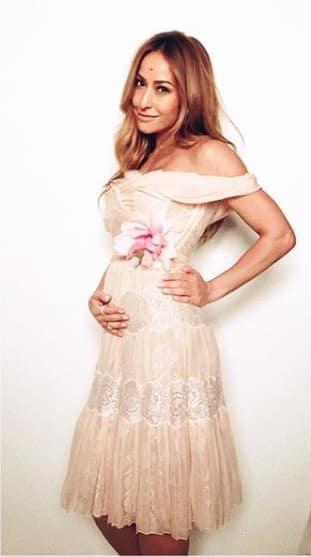Sabrina Sato e Duda Nagle esperam um bebê