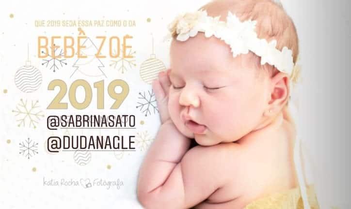 Newborn da linda Zoe