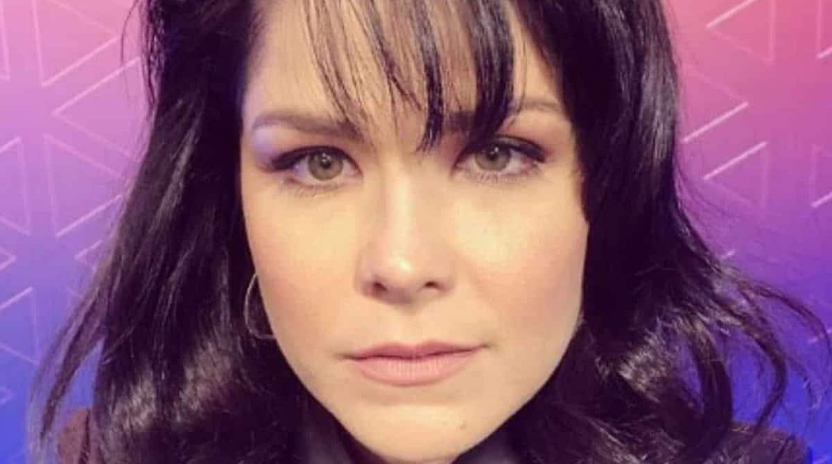 A atriz Samara Felippo desabafou