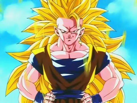 O bebê Theo comparou a tia Vitória com o personagem Goku Super Sayajin 3