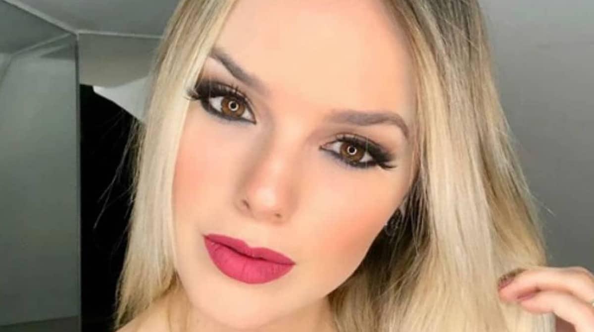 A cantora Thaeme Mariôto perdeu seu bebê e falou qual seria o nome e o sexo