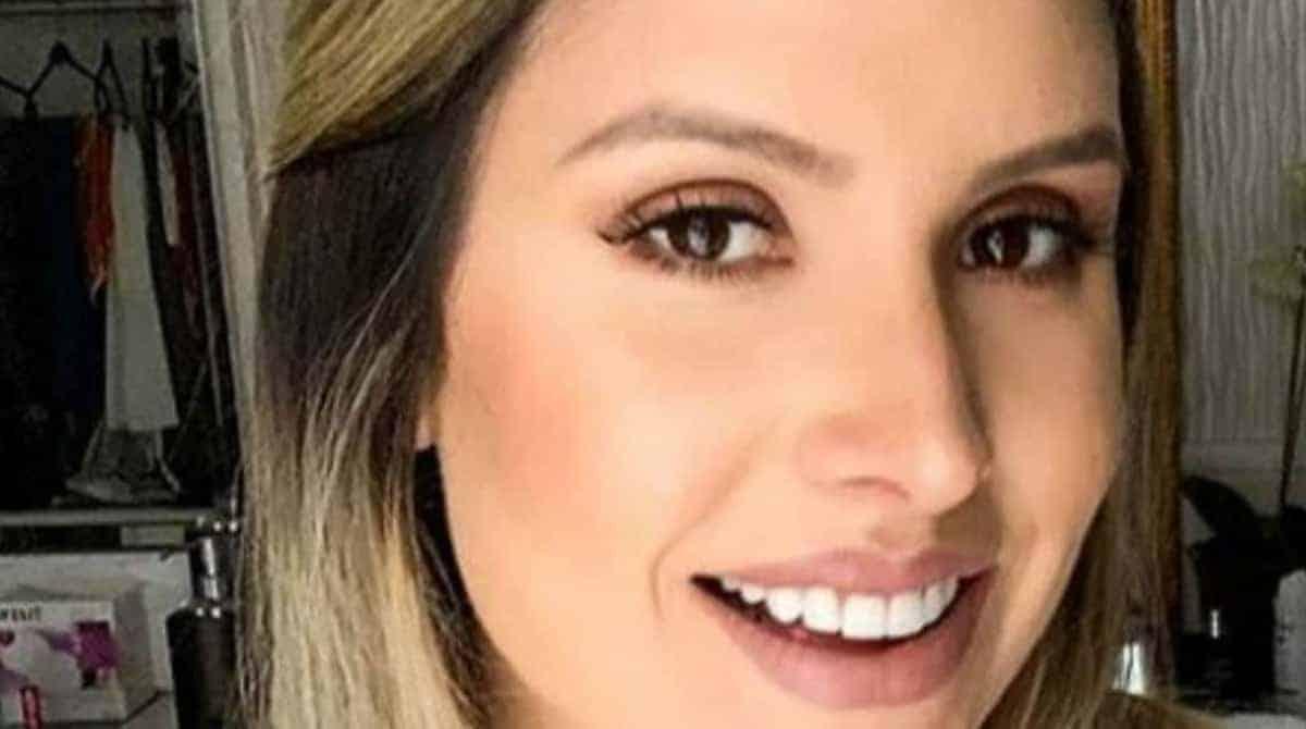 Sobre sua dieta, fique sabendo o que Thyane Dantas, esposa do cantor Wesley Safadão disse