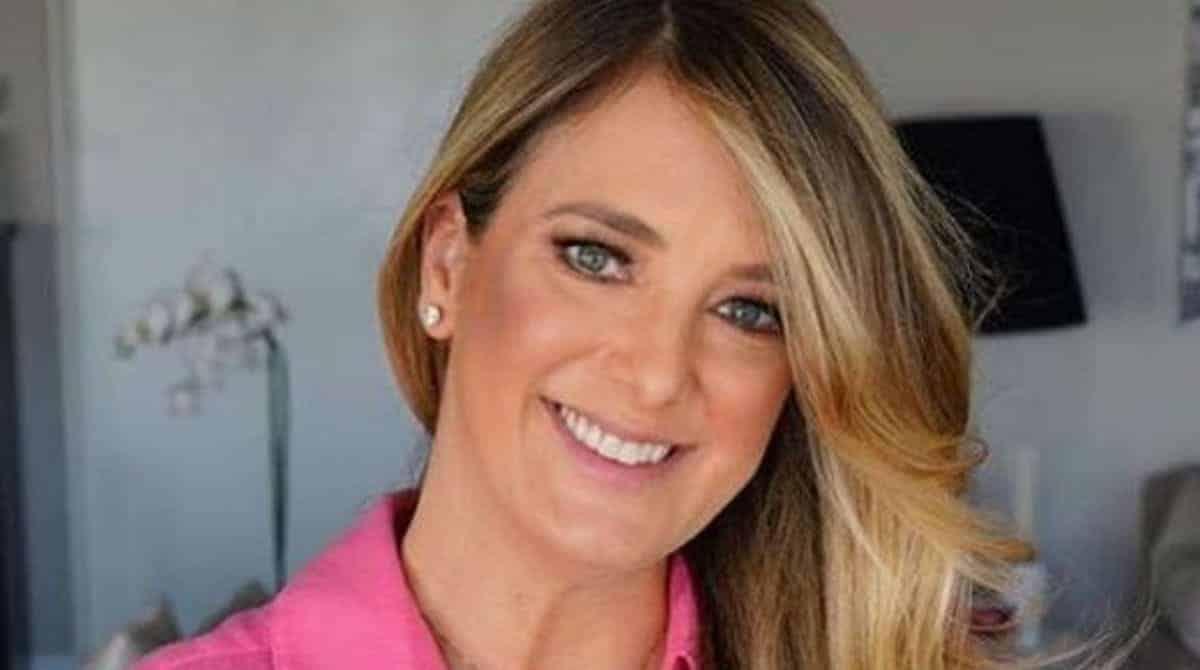 Ticiane Pinheiro encantou ao mostrar Manuella com amiguinho famoso