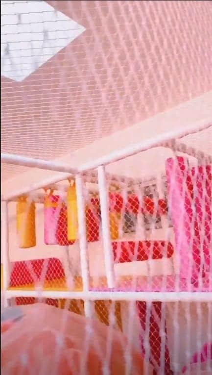 Detalhes do lindo brinquedão que Mayra Cardi fez para sua bebê