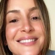 Claudia Leitte mostrou um registro bem fofo da filha