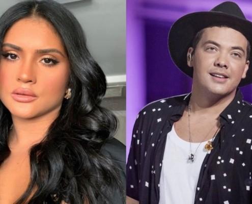 Mileide Mihaile está sendo investigada pelo cantor Wesley Safadão