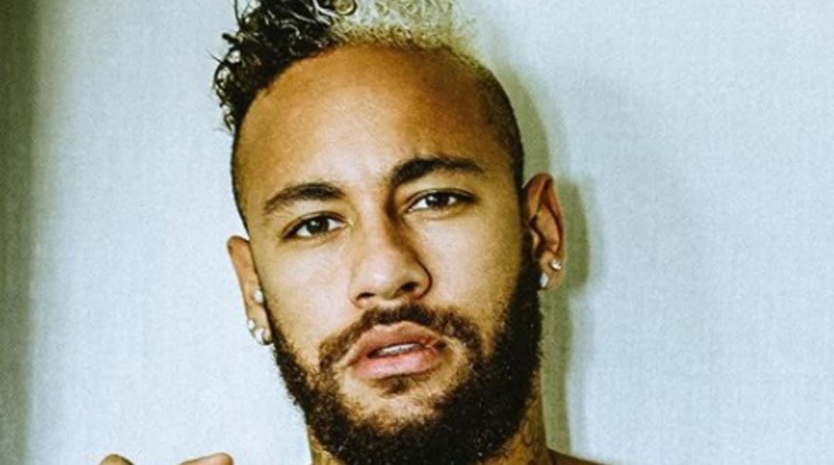 Neymar fez uma linda declaração para Carol Dantas
