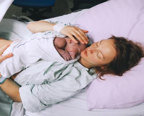 Saiba tudo sobre o parto humanizado