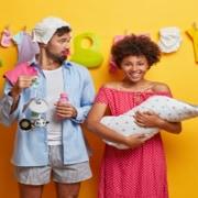 Em busca de mais conhecimentos sobre recém-nascidos?