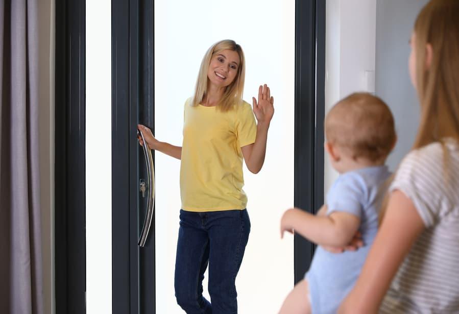 Se planeje para a volta ao trabalho após licença-maternidade