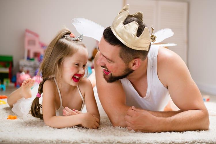 Com atividades lúdicas as crianças se desenvolvem mais rápido