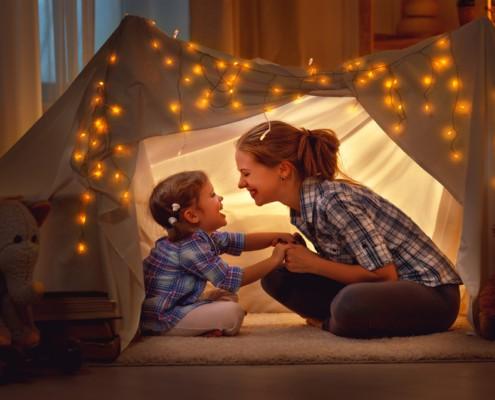 Confira quais atividades para o Dia das Crianças podem ser feitas em casa