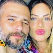 Giovanna Ewbank encantou ao mostrar o filho com Bruno Gagliasso
