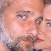 Giovanna Ewbank encantou ao mostrar seu filho com Bruno Gagliasso no canguru