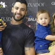 Gusttavo Lima revelou se reatou com Andressa Suita ou não