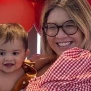 Marília Mendonça se declarou para o pai de seu filho