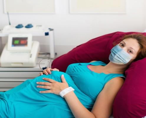 Entenda mais sobre os partos durante a pandemia