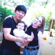 Pyong Lee mostrou a nova casa em que passará alguns dias com a família