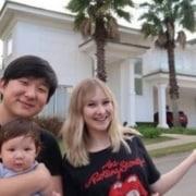 Pyong Lee, Sammy e Jake vão deixar sua mansão