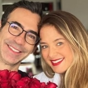 Ticiane Pinheiro encantou ao mostrar Rafaella Justus