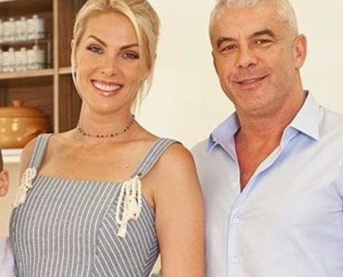 Marido de Ana Hickmann está com câncer