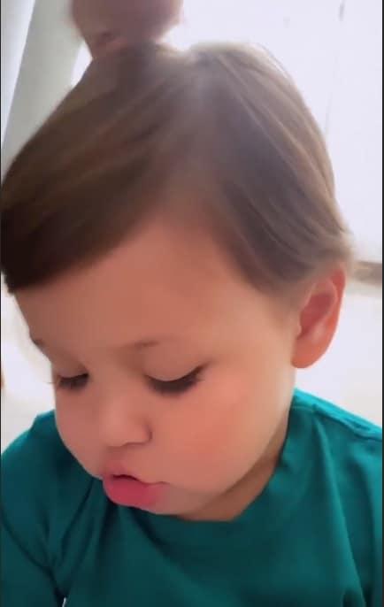 O bebê de Gusttavo Lima e Andressa Suita