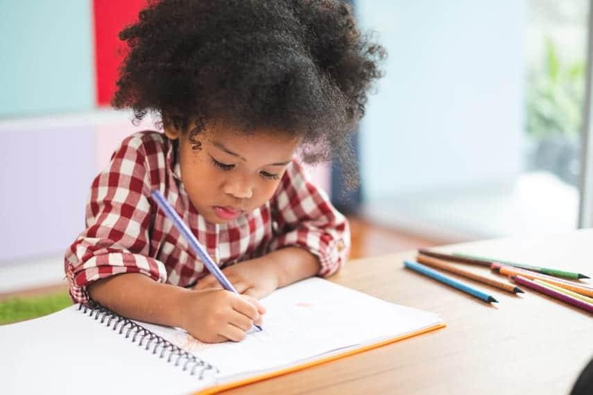 Estudar em casa é um dos impactos da quarentena