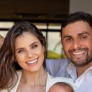 Mano Walter e Débora Silva revelaram lindo ensaio de fotos