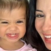 Mayra Cardi mostrou o quarto de sua filha e encantou
