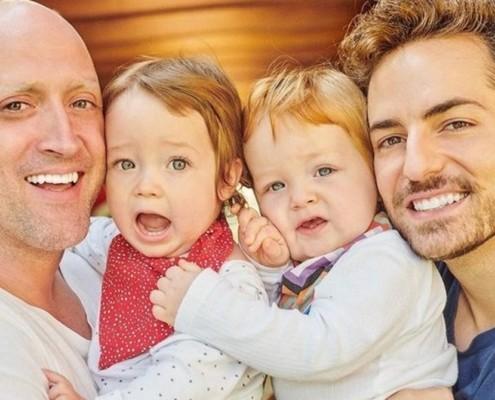 Marido de Paulo Gustavo mostrou os quartos de seus bebês