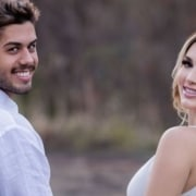 Virgínia Fonseca e Zé Felipe fez chá revelação