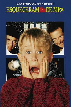 """Na lista de filmes natalinos para crianças está """"Esqueceram de Mim"""""""