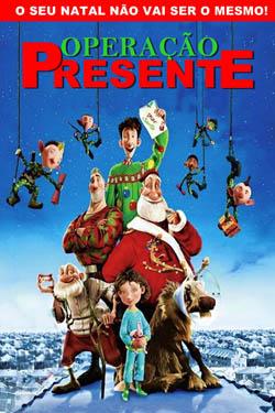 """Na lista de filmes natalinos para crianças está """"Operação Presente"""""""