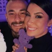 Bianca Andrade e Fred esperam i primeiro filho