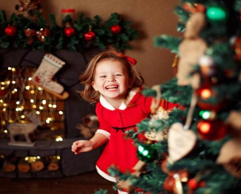 Aprenda algumas atividades para as crianças no Natal