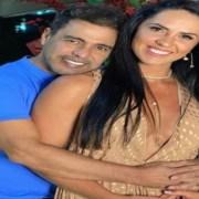Graciele Lacerda deixou os fãs confusos ao mostrar uma foto de Zezé com uma bebê