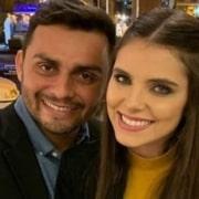 Mano Walter e Débora Silva falaram sobre terem mais filhos