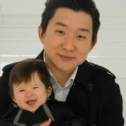 Pyong Lee falou sobre o que houve com seu filho