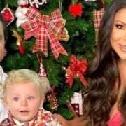 Thammy Miranda comemorou o mêsversário do filho