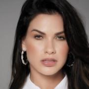Andressa Suita foi especulada para entrar no BBB