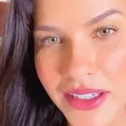 Andressa Suita deu alguns detalhes sobre seu divórcio