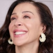 Claudia Raia mostrou o barrigão de quando esperava Sophia