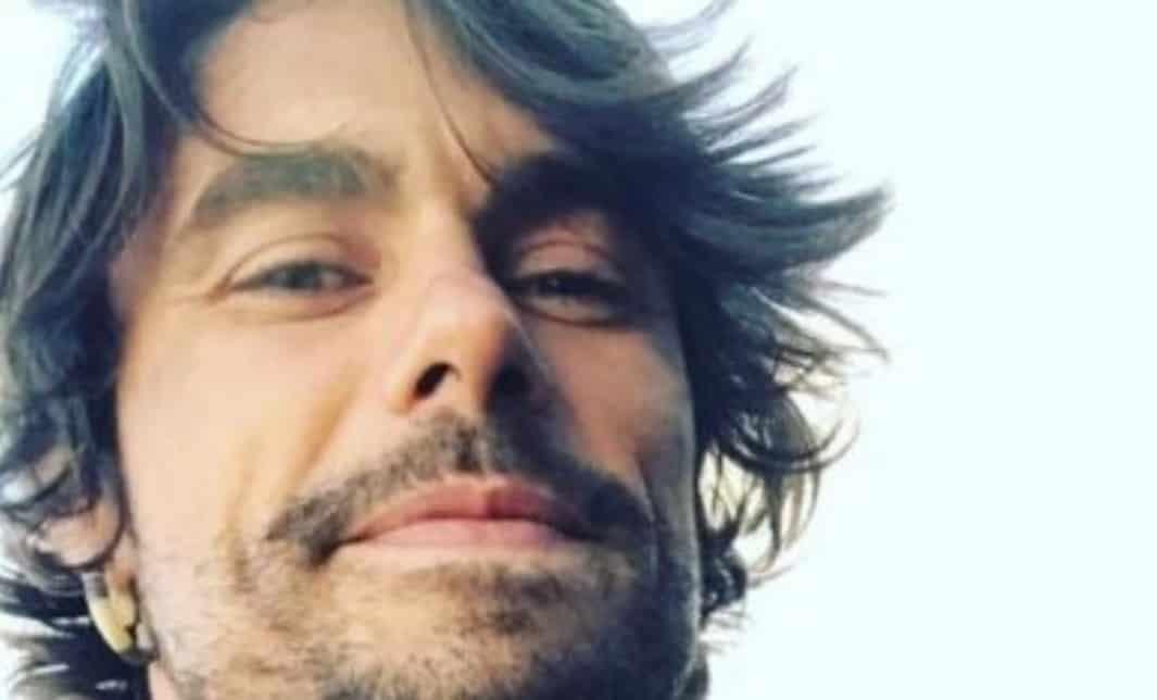 Ex-marido da atriz Giovanna Echeverria que desapareceu com o filho dela