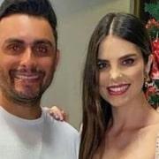 Mano Walter e Débora Silva mostraram o fofo José Walter