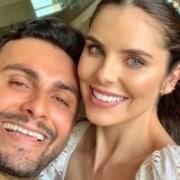O filho de Mano Walter e Debóra Silva encantou a internet com uma longa gargalhada