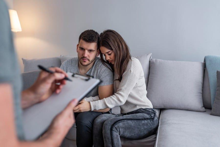 Muitos casais recorrem a psicologia perinatal antes mesmo de engravidar