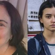 Regina Duarte encantou ao mostrar sua neta que é filha da atriz Talita Younan
