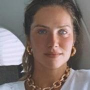 Giovanna Ewbank reelou a primeira viagem de avião do caçula