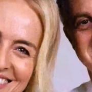Angélica e Luciano Huck mostraram o filho na sua mansão